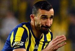 Mehmet Topal 500. maçına çıkıyor