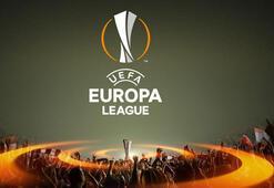 UEFA Avrupa Liginde ikinci hafta heyecanı başlıyor