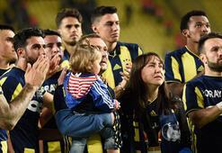 Fenerbahçenin Avrupada iç saha karnesi sağlam