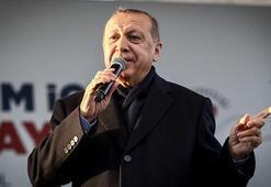 Cumhurbaşkanı Erdoğan açıkladı: Talepleri yarın almaya başlıyoruz