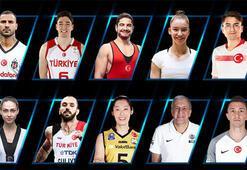Sporun En İyileri 65 Yıldır Gillette Milliyet Spor Ödülleri ile belirleniyor