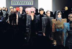 New York'a Türk modacı çıkarması