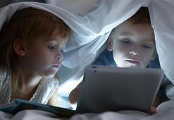 Uzayan ekran süreleri, uyku problemlerini beraberinde getiriyor