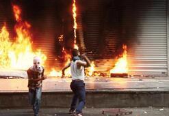 6-8 Ekim olayları itirafı... Oy vermeyene molotofkokteylli saldırı