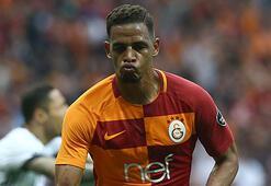 Galatasarayın Şampiyonlar Ligindeki en tecrübelisi Fernando