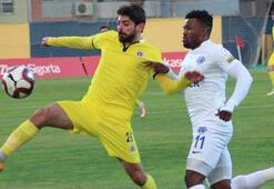 Menemen Belediyespor - Kasımpaşa: 1-2