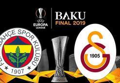Fenerbahçe ve Galatasarayın rakipleri belli oluyor