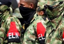 Kolombiyada 15 yaşındaki kızı kaçıran ELN'ye Başkan Duqueden tepki