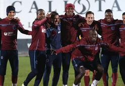 Trabzonspor çeyrek final için avantaj arıyor
