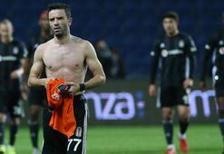 Beşiktaşa Gökhan Gönül müjdesi