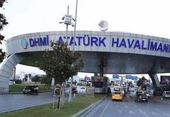 Uçak seferleri için DHMİden uyarı