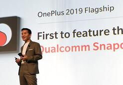Snapdragon 855 işlemcili ilk telefon OnePlus olacak