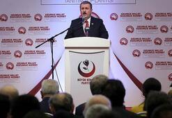 BBP, 170 belediye başkan adayını tanıttı