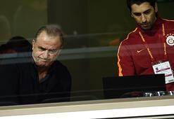 Galatasarayın para cezaları birikiyor