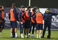 Fenerbahçe, Beşiktaş derbisinde çıkış arıyor