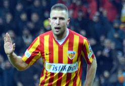 Artem Kravets: Fenerbahçeye attığım gol...