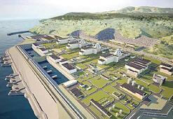 'Akkuyu Nükleer Santrali 2023 yılına yetişecek'