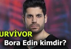 Survivor Bora Edin kimdir Survivor Bora Edin kaç yaşında