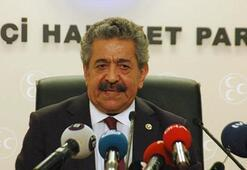 Son dakika: MHP af teklifini Meclise sundu