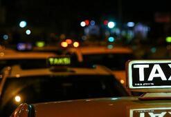 Takside bulduğu 120 bin lirayı sahibine teslim etti