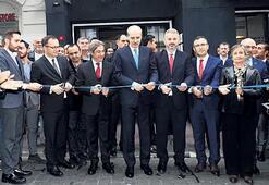 'Akademi Beyoğlu' açıldı
