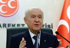 Bahçeliden Kılıçdaroğluna sert sözler: Karanlık ve işbirlikçi zihniyetini deşifre etti