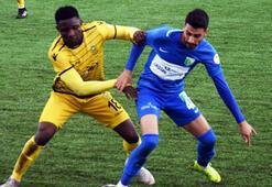 Yeni Malatyasporun hedefi final