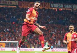Galatasaray dalya peşinde