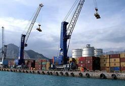 EİBden şubatta 1 milyar 57 milyon dolarlık ihracat
