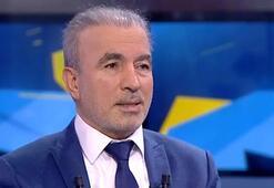 AK Partili Naci Bostancıdan yeni parti iddialarına yanıt