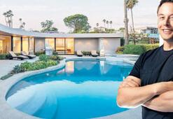 Akıllı evini satıyor