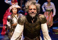 Tiyatro sosyalliği  sinemayla yarışıyor