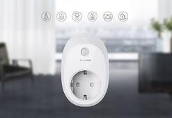 TP-Link enerji monitörlü Wi-Fi Smart Plug HS110 akıllı priz inceleme