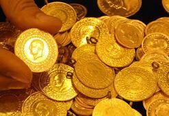 Altının gramı haftaya 243 liradan başladı Çeyrek ise...