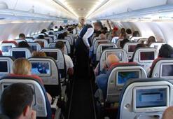 ABde hava yolu yolcu sayısı 1 milyarı aştı