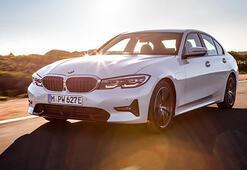 BMW en yeni modellerini Cenevrede tanıtıyor
