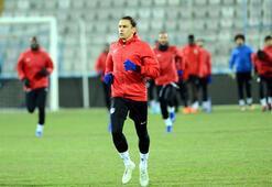 Erzurumsporda Trabzonspor hazırlığı