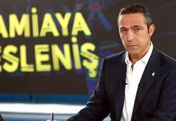 Ali Koçun Camiaya Sesleniş programı ertelendi
