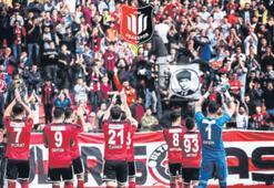 Utaş Uşakspor Play Off aşkına oyna