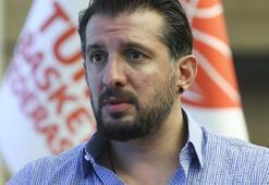 Kerem Tunçeriden milli takım aday kadrosu açıklaması
