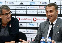 Beşiktaşta inanılmaz sirkülasyon Tam 55 futbolcu...