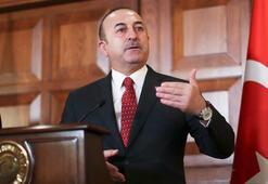 Son dakika... Çavuşoğlu açıkladı: Kilit isim Türkiyeye geliyor