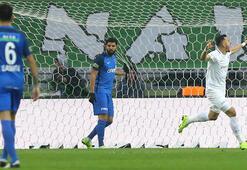 Atiker Konyaspor - Kasımpaşa: 3-2