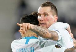 UEFA Avrupa Liginde 10 takım yenilgisiz