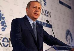 Son dakika... Cumhurbaşkanı Erdoğan: Türkiye olmasaydı felaket yaşanacaktı