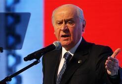 Devlet Bahçeli: MHP eksiksiz destekleyecektir