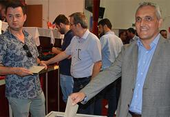 Kardemir Karabüksporda kongre kararı