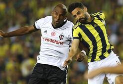Fenerbahçenin konuğu Beşiktaş