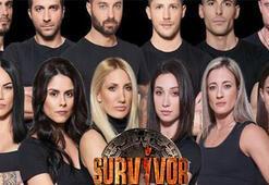 Survivor 2019 Yunanistan takımı yarışmacıları kimler