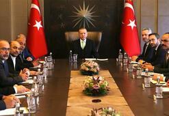 Cumhurbaşkanı Erdoğan: Filistin davasına sırt dönmeyeceğiz